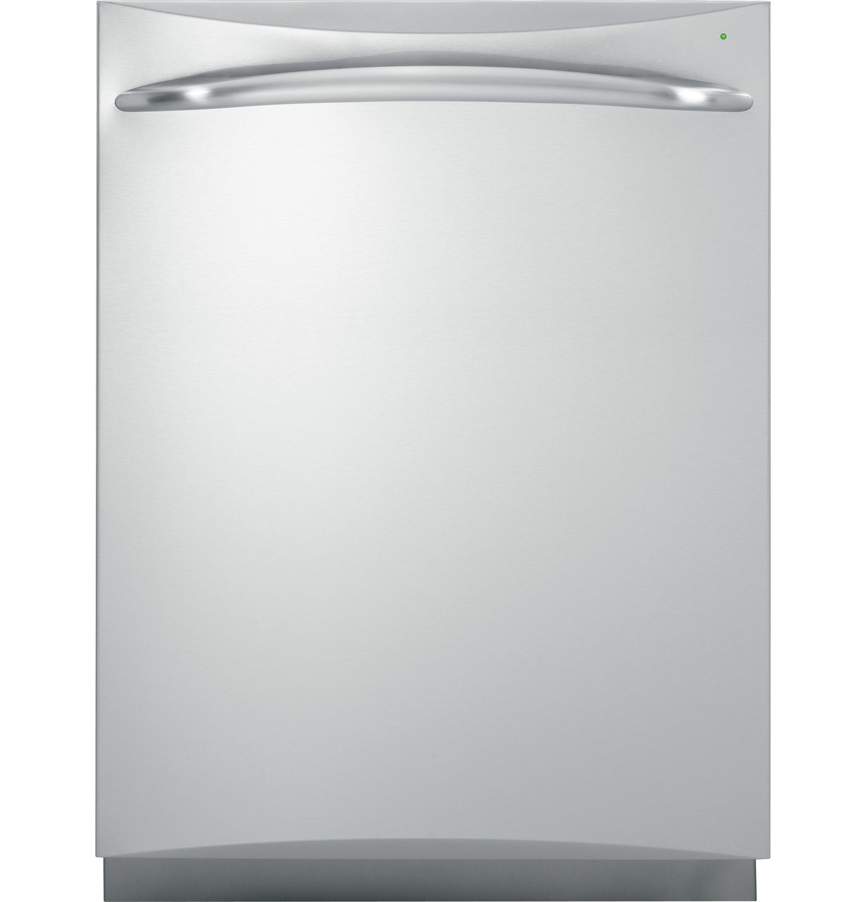 ge profile stainless interior built in dishwasher with hidden controls pdwt280vss