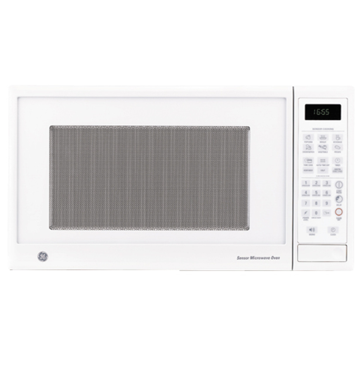 1 6 cu ft full size microwave oven