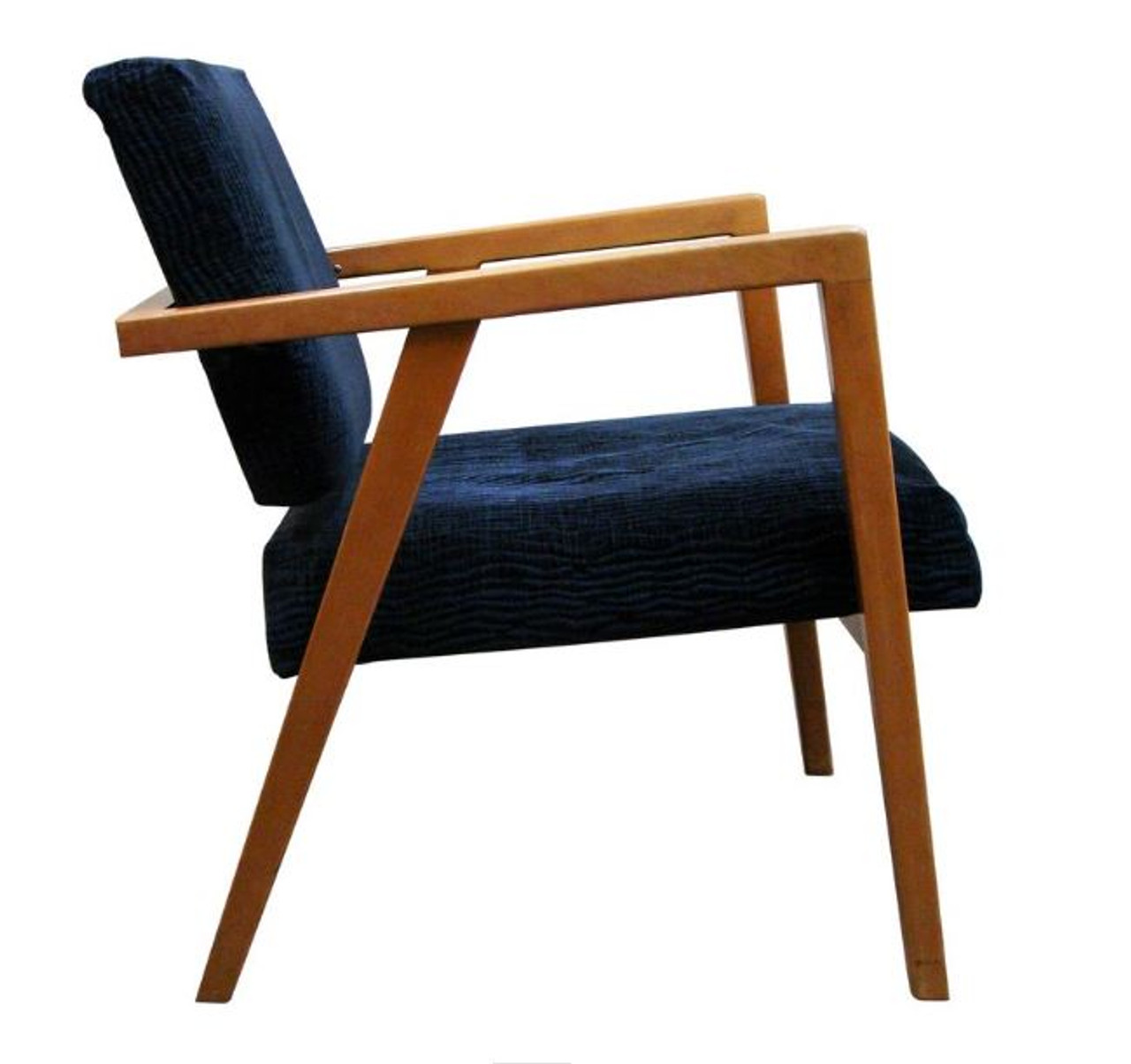 X Sold Vintage Lounge Chair By Franco Albini For Knoll Circa 1952 Modern Contemporary Furniture And Accessories Vintage Inventory Mod Livin