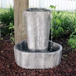 Outdoor Fountains Backyard And Garden Water Fountains Front