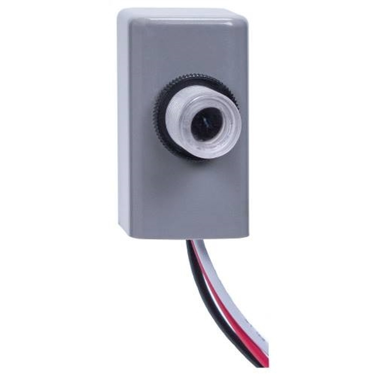 https www superiorlighting com led electronic photocontrol photocell sensor button for outdoor lighting 120 277 v