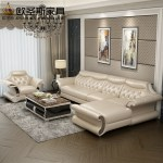 Beautiful Post Modern Bright Colored Sleeper Couch Living Room Stailess Steel Frame Buffalo Leather Sofa Set Designs And Prices Onshopdeals Com