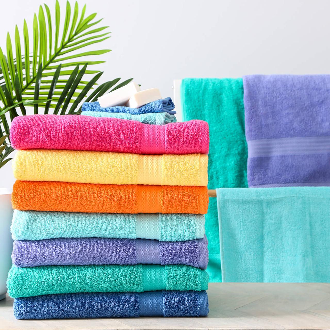 urban towel range