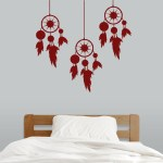 Dream Catchers Wall Decals Wall Decor Stickers
