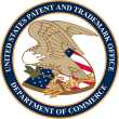 US Patent Office Logo