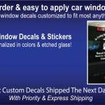 Decal Junky Car Decals Stickers For Windows