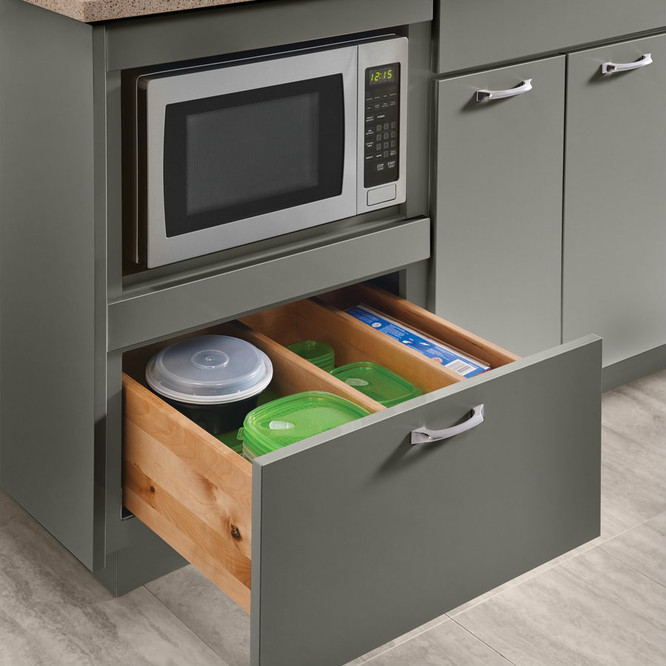 base microwave cabinet 24 kraftmaid