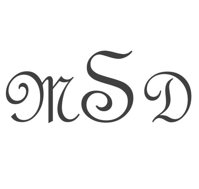 Monogram Etiquette: The Proper Order for Monogram Initials