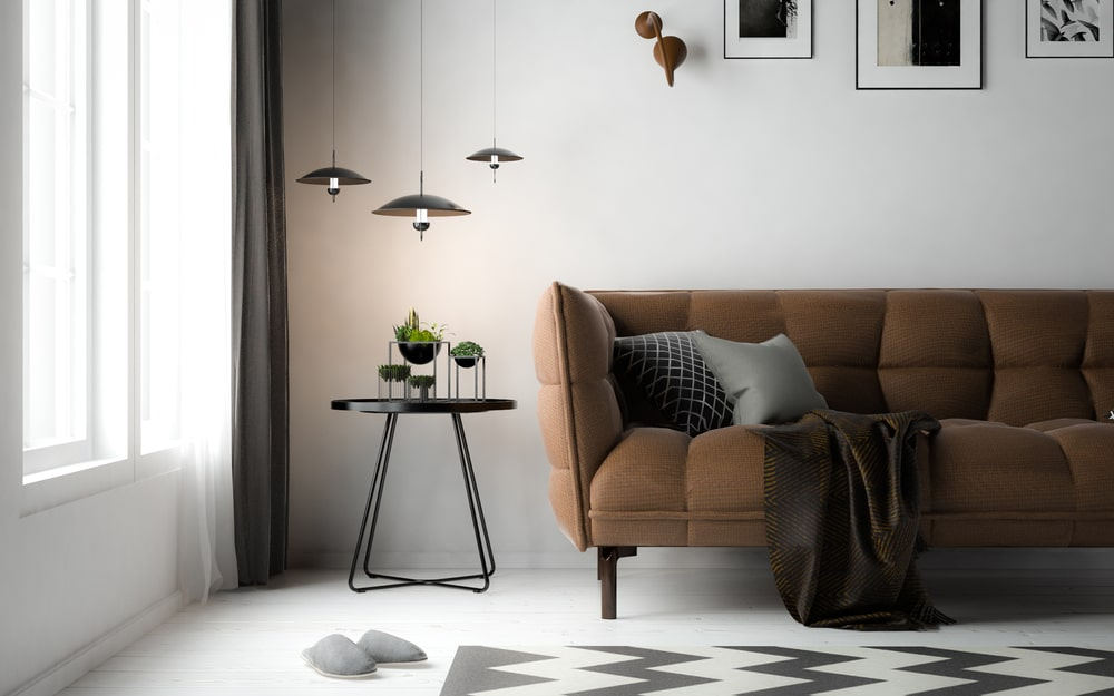 Living Room Paint Colors With Brown Furniture Furniture Expo