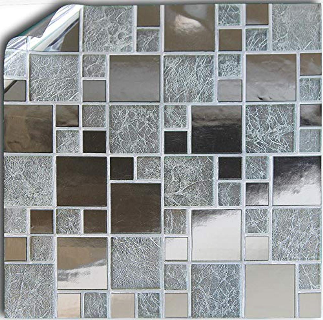 kitchen bathroom tile stickers