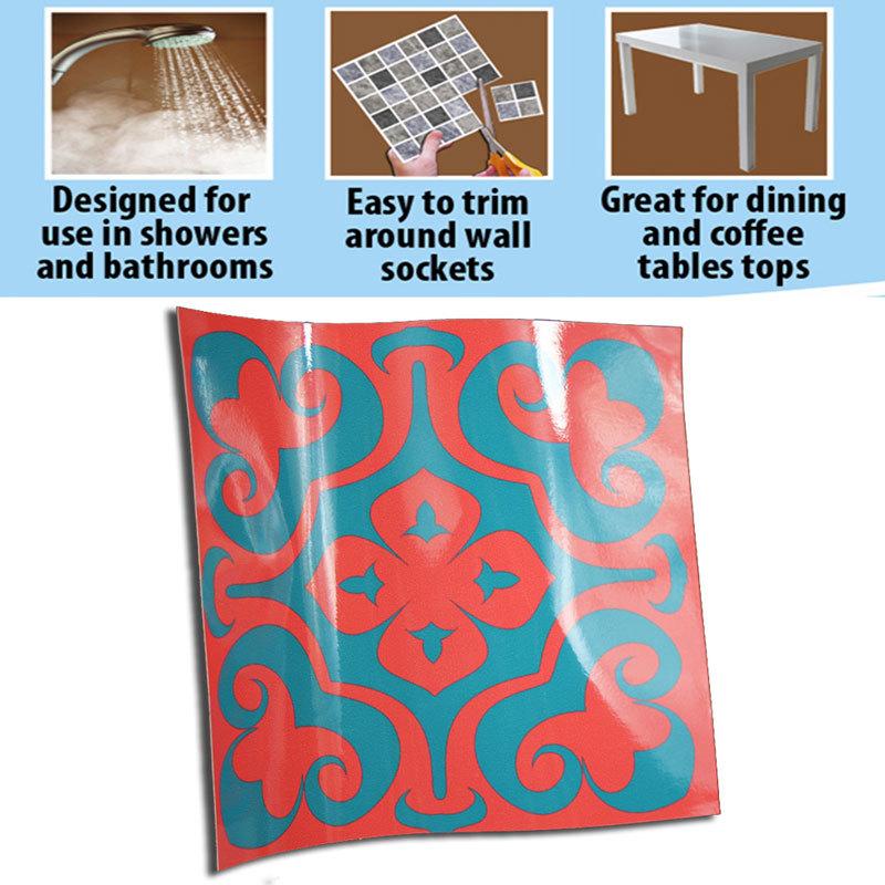 bathroom tile stickers uk tile stickers