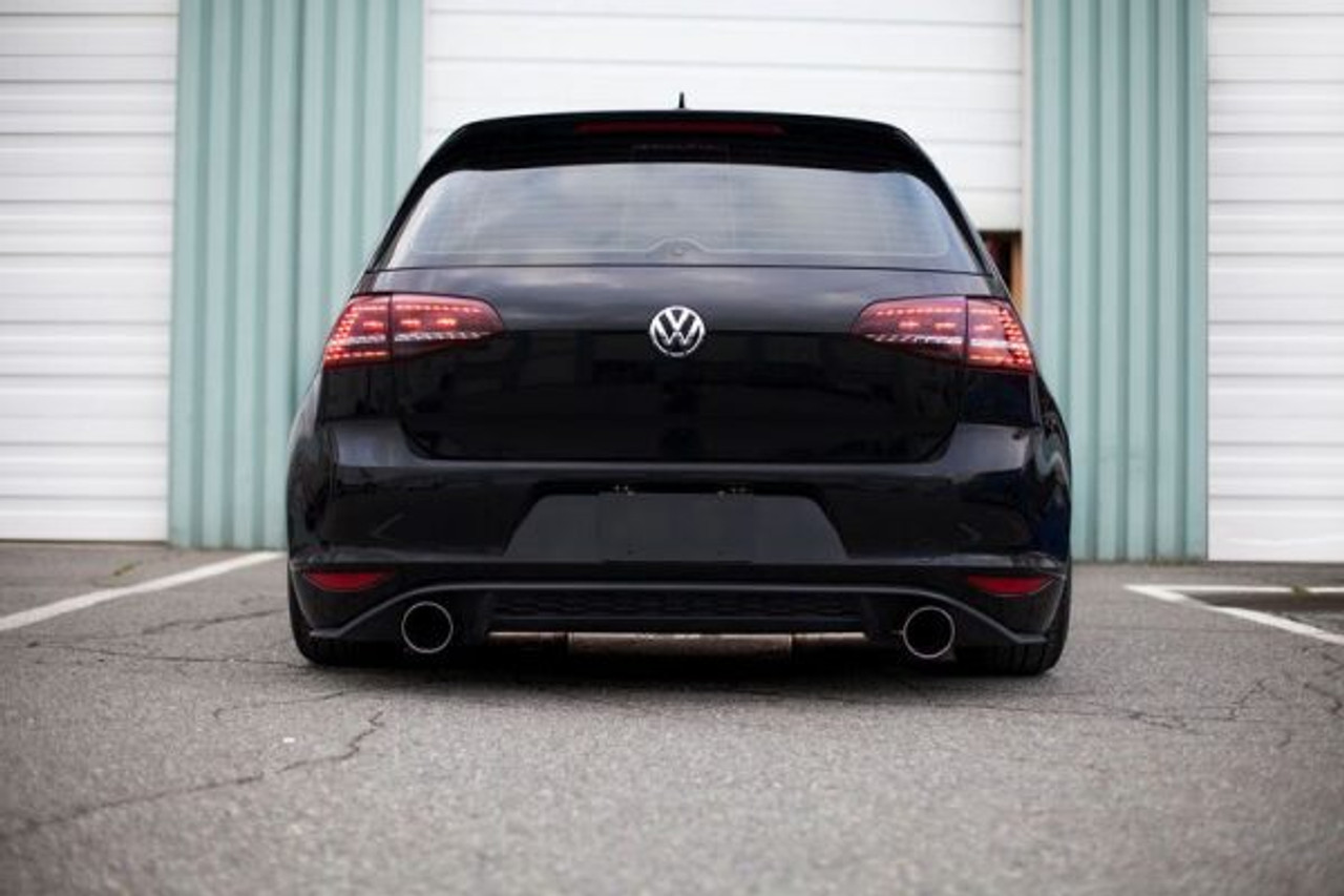 cts turbo mk7 7 5 gti 3 cat back exhaust