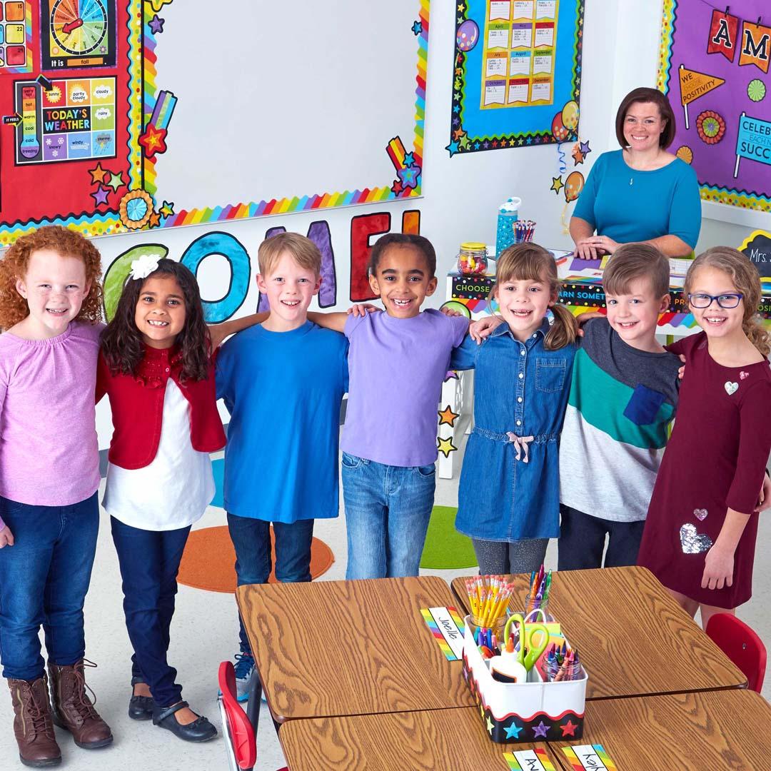 Kindness In The Kindergarten Classroom