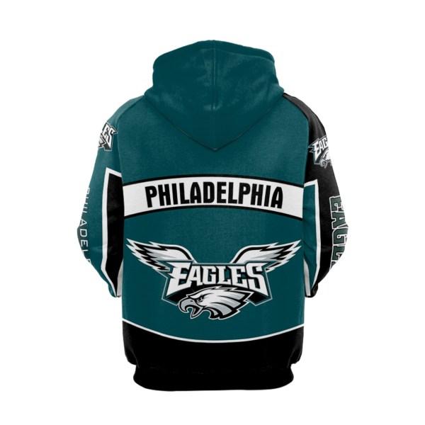 philadelphia eagles hoodie # 29