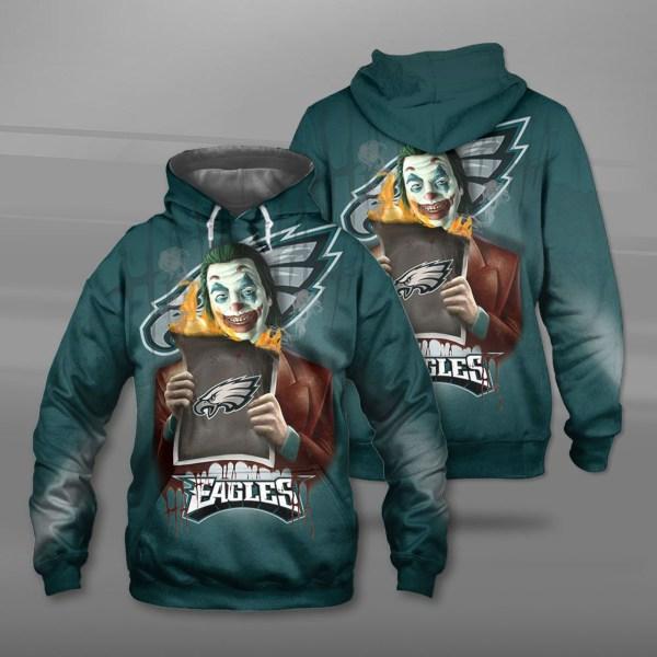 philadelphia eagles hoodie # 78