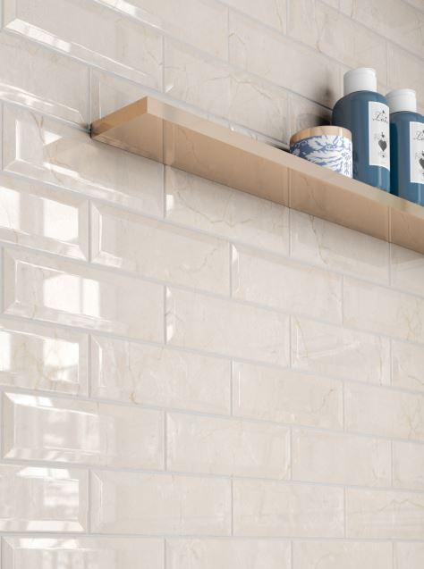 https www belktile com blog using bevel subway tiles in kitchen and bathrooms