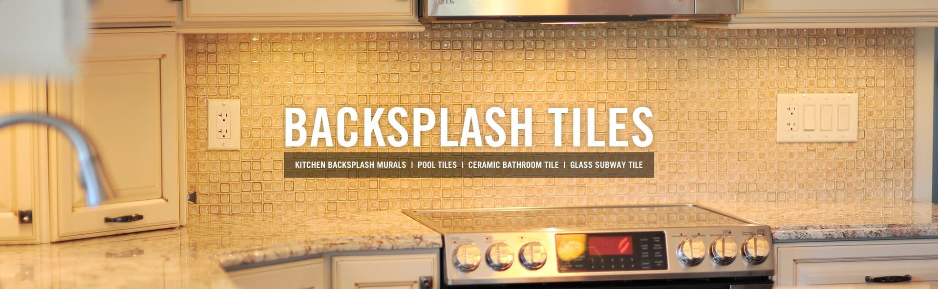 kitchen backsplash tile shop now