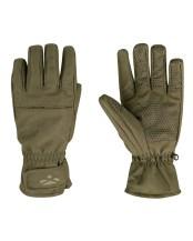 hoggs of fife dog walking gloves