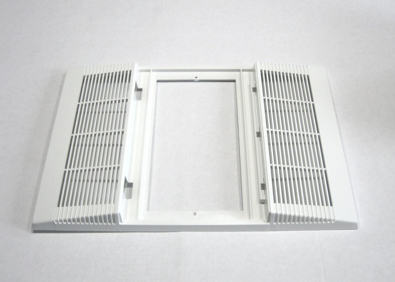 https mccombssupply com broan nutone s89339000 grille bathroom vent fan qt140l