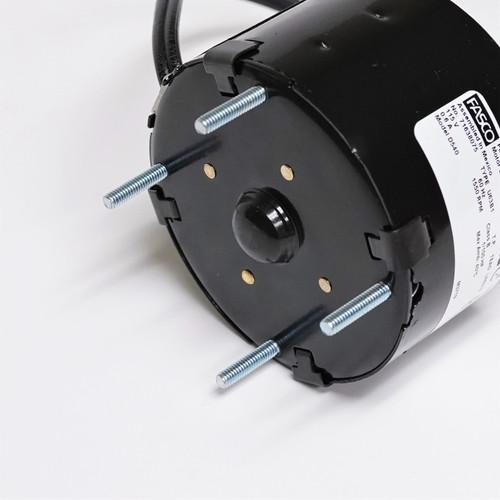 fasco d540 bath kitchen exhaust fan motor 1 100 hp