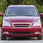 2005 2007 Honda Odyssey H8 Fog Lights Kit Chrome Housing Clear Lens Spec D Tuning