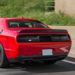 2008 2014 Dodge Challenger Sequential Led Tail Lights Black Housing Red Smoke Lens Spec D Tuning