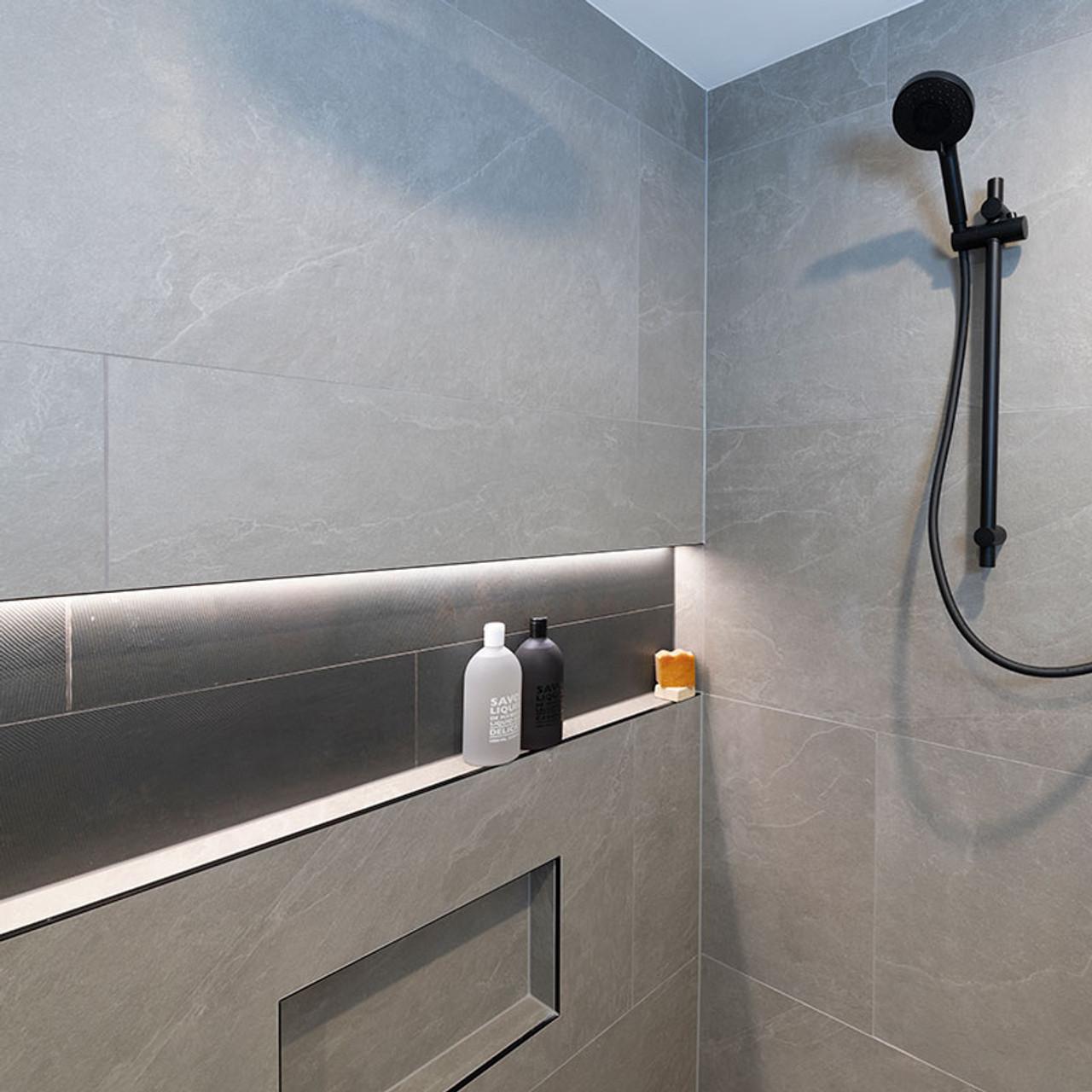 runa grigio scuro 60x120 tile space