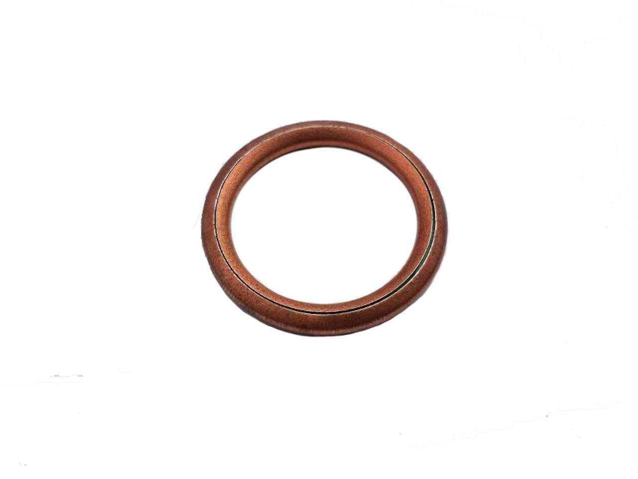 gaskets seals 50 cc copper exhaust