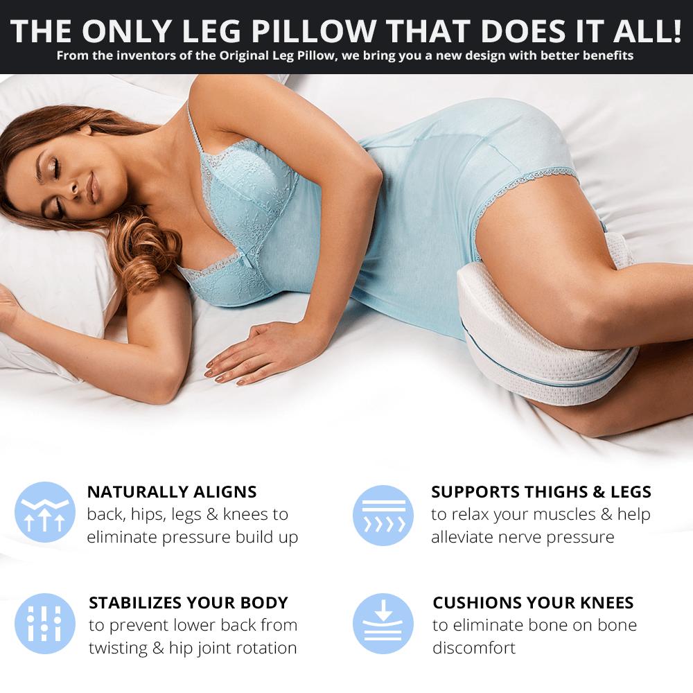 leg pillow near me online