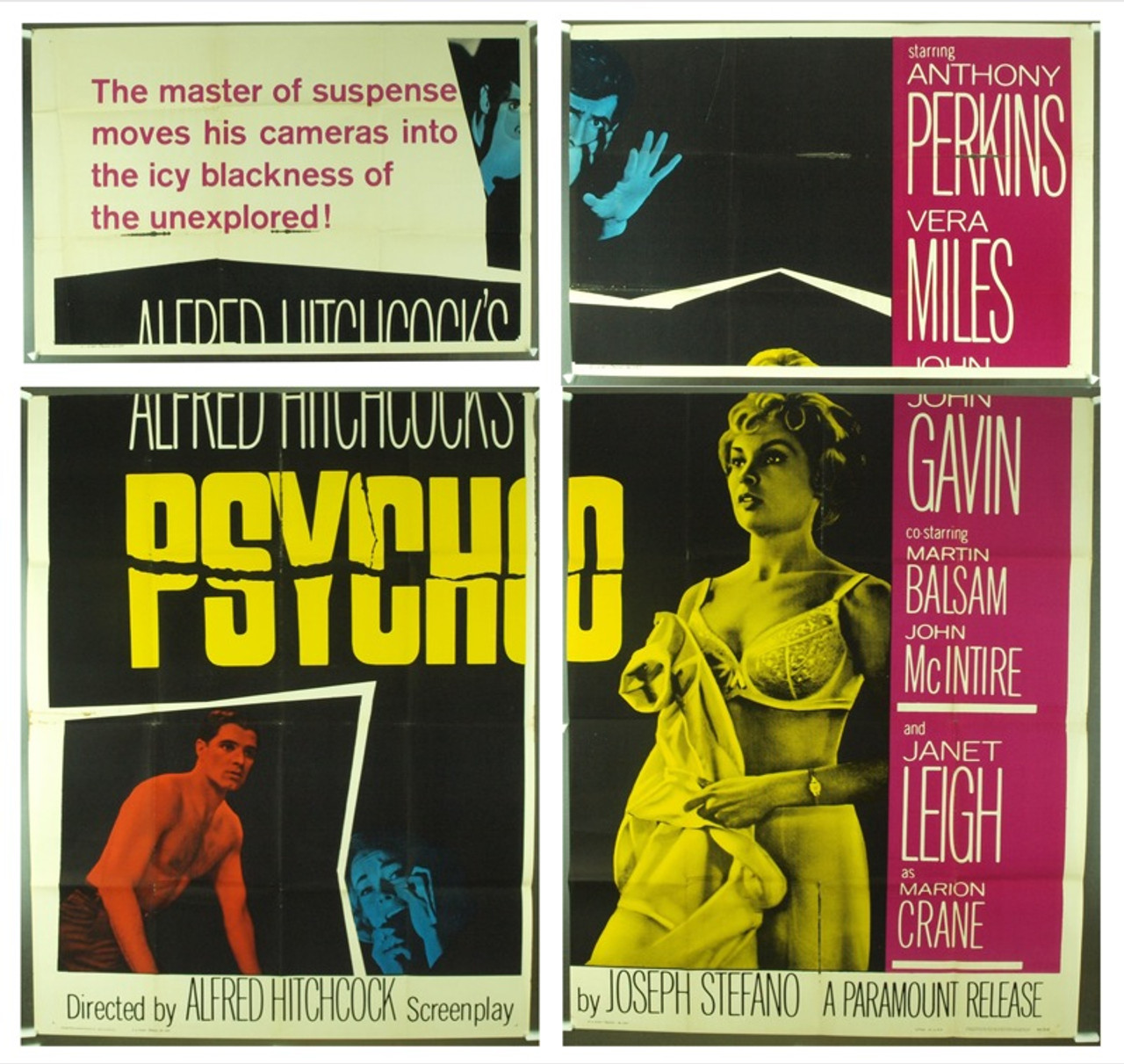 psycho 1960 16231