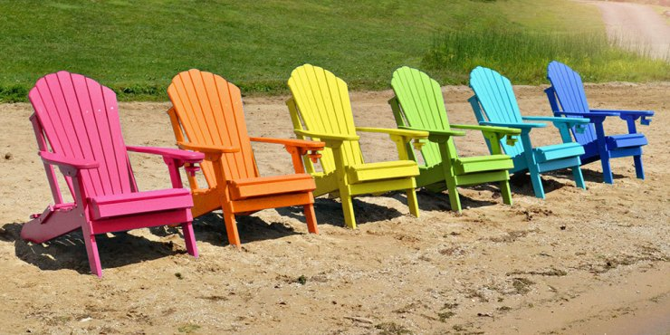 Image result for eccb adirondack chairs