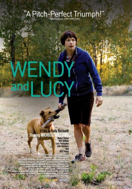 Image result for wendy and lucy poster