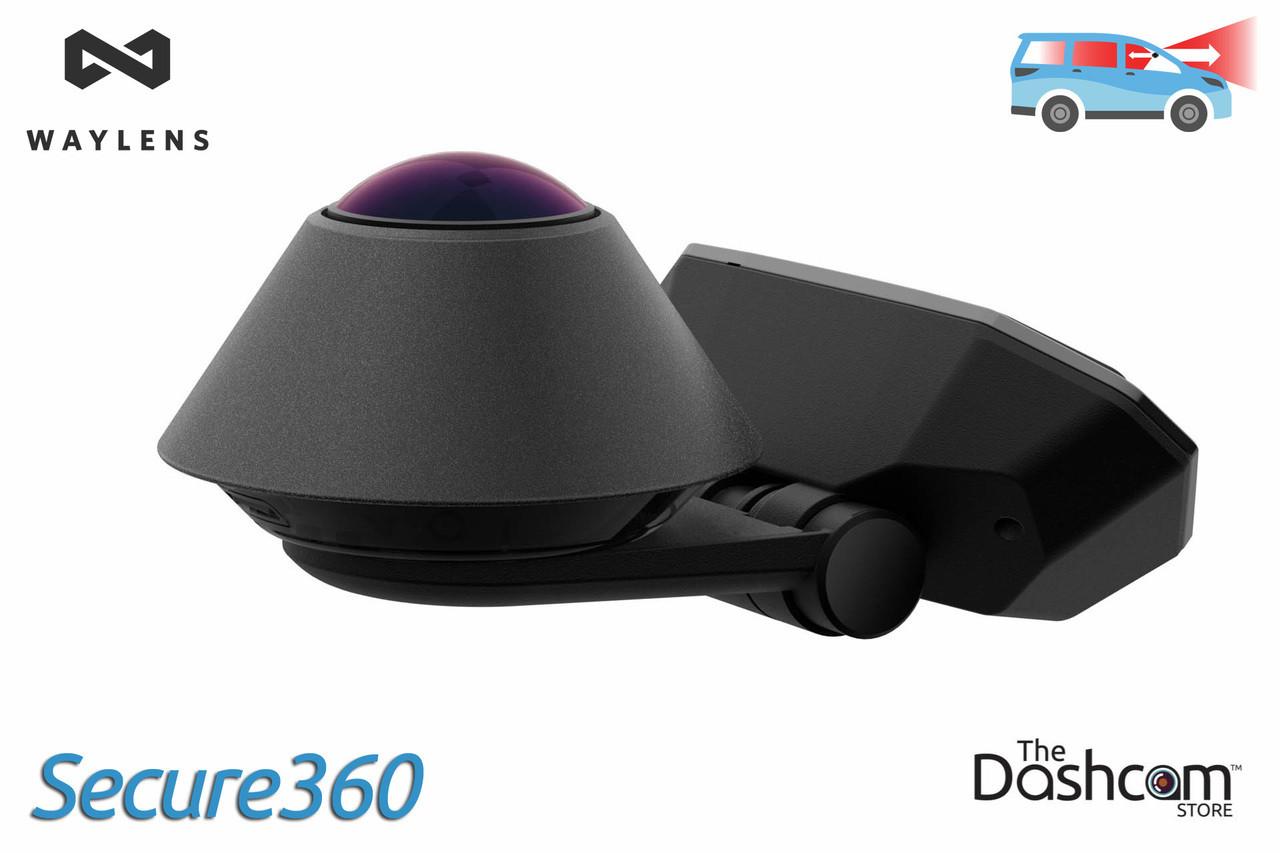 Secure 360 Waylens