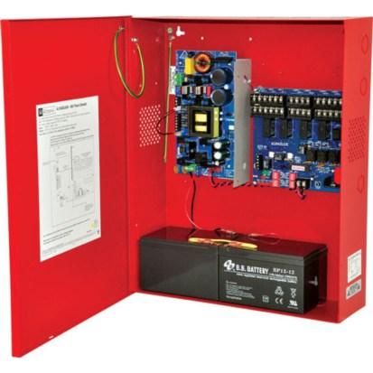 Altronix AL1042ADA220 NAC Power Supply - 4 Class A or 4 Class ...