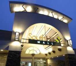 Image result for south hill mall