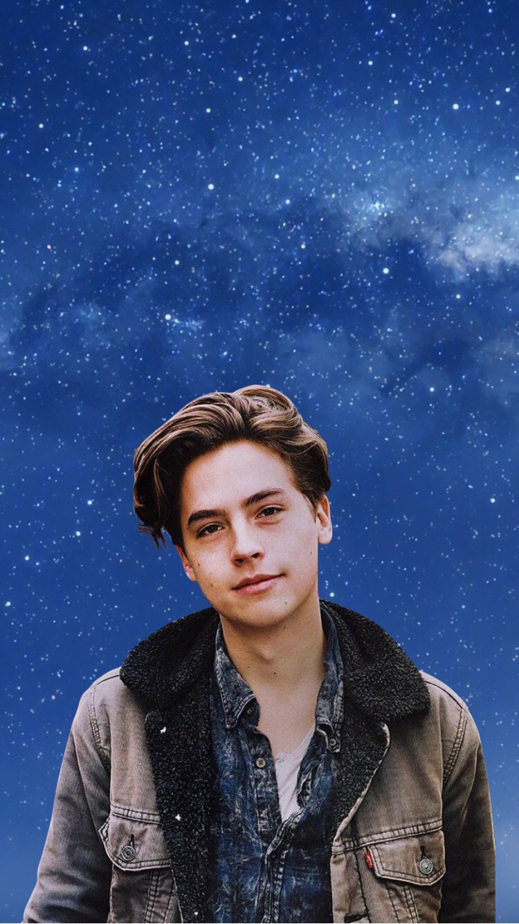 Cole Sprouse Wallpaper Pc Hd