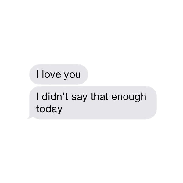 tumblr aesthetic text message textmessage...