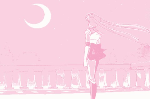 Hd wallpapers and background images. Sailor Moon Aesthetic Tumblr - Fine Wallpaper Art