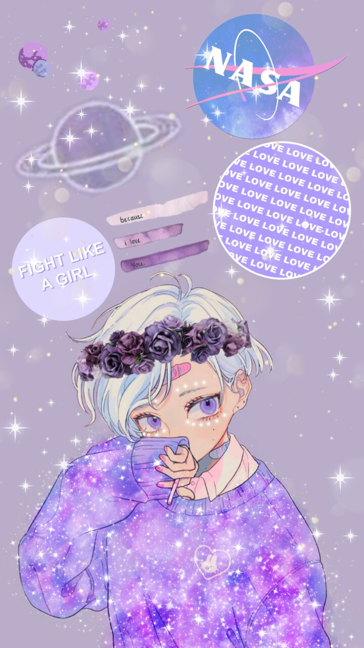You can also upload and share your favorite anime light purple and. Cute Aesthetic Purple Pictures Largest Wallpaper Portal