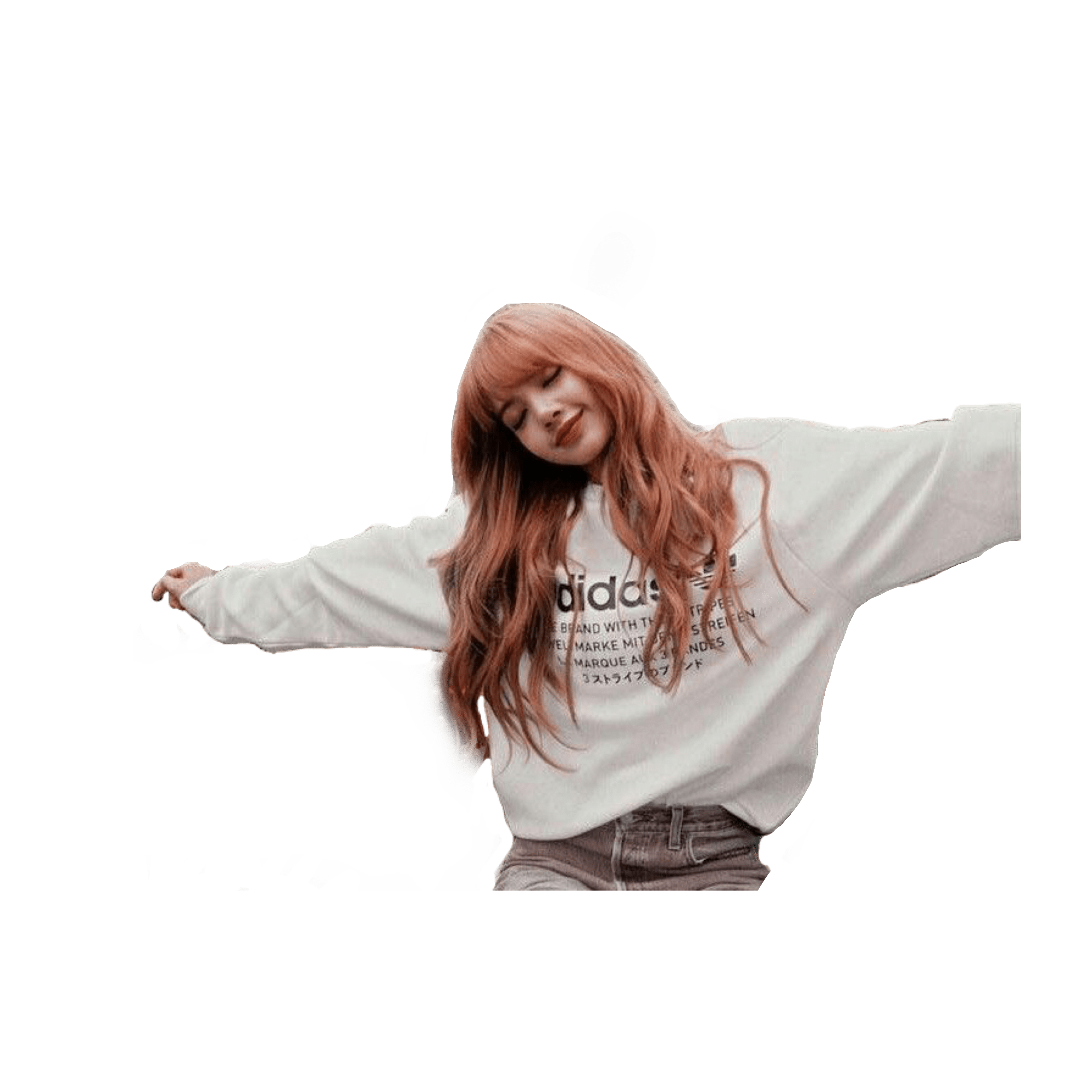 Feel Free To Use But Not To Steal Lisa Blackpink Freetoedit