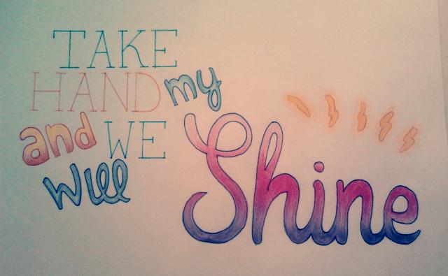 Lyrics Let Me Love You
