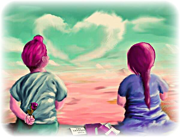 Punjabi Unmarried Couple