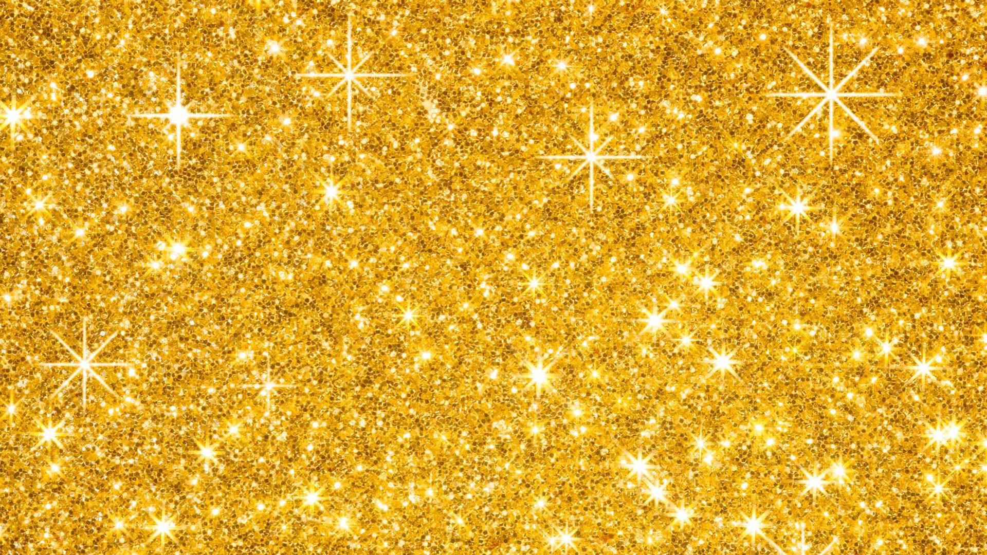 Gold Glitter Background Gold Glitter Background Glitter