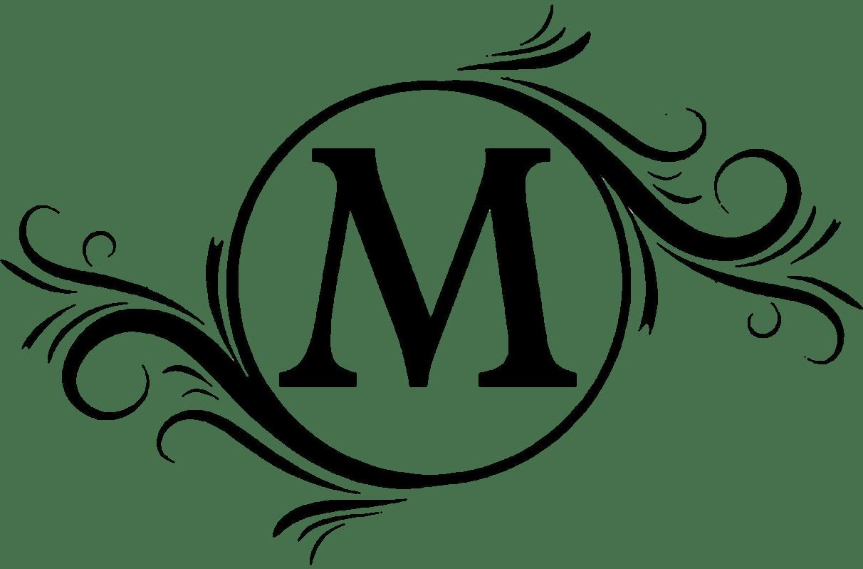 Fte M Monogram