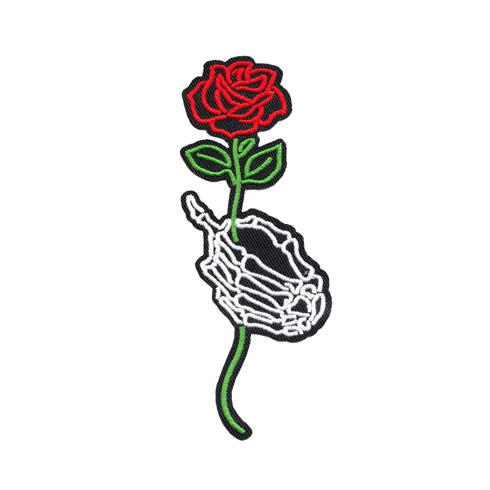 Hands Holding Tumblr Transparent Rose Drawing