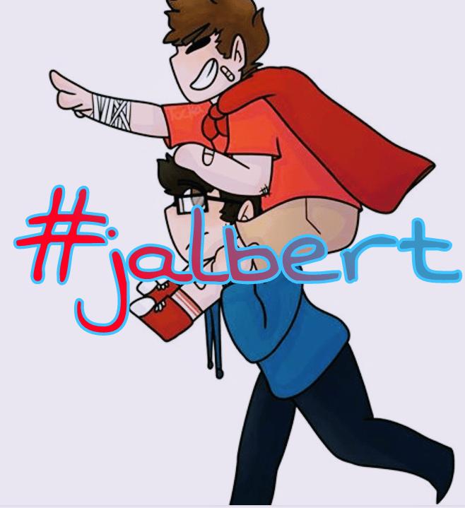 Albertsstuff X Jake