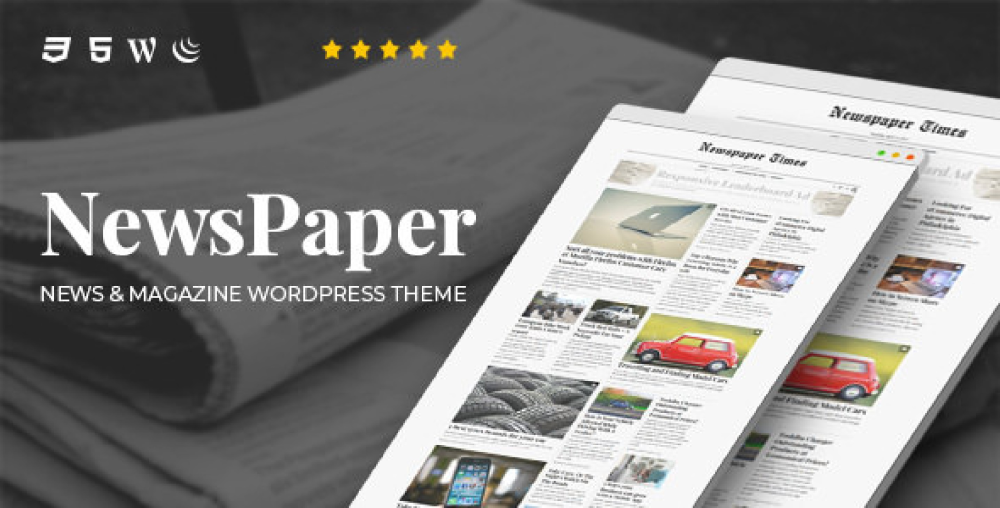 best themes for wordpress ,