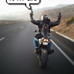 Biker Life Welcome Image By Curly Saavedra