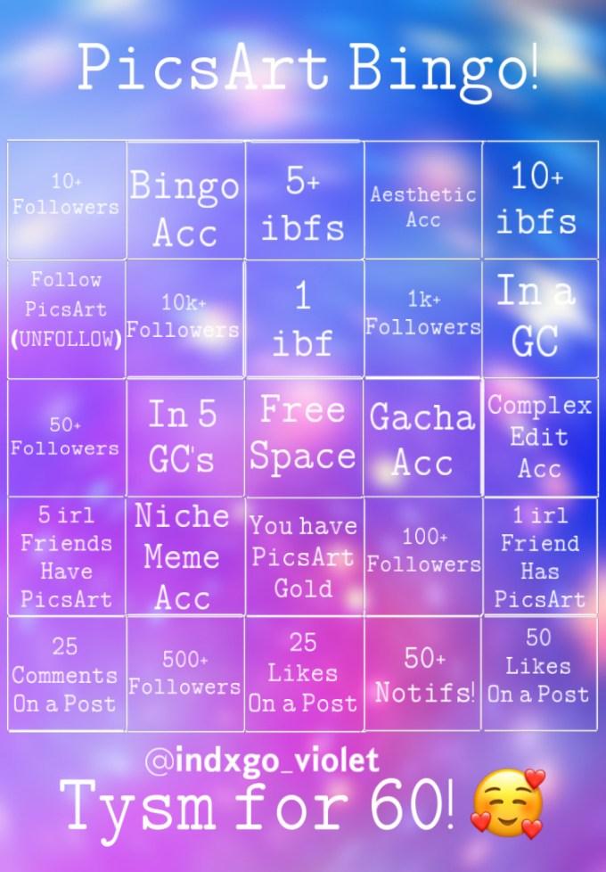 Remixit Remixme Bingo Image By Bye