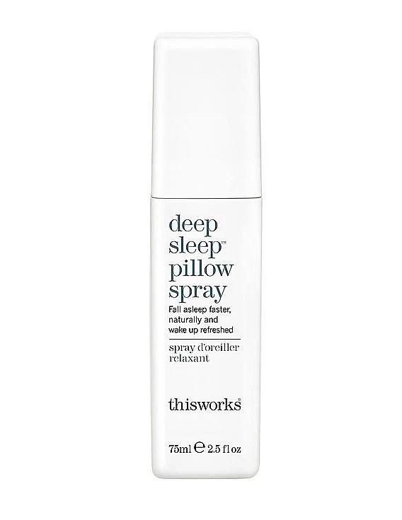buy women deep sleep pillow spray online at nnnow com